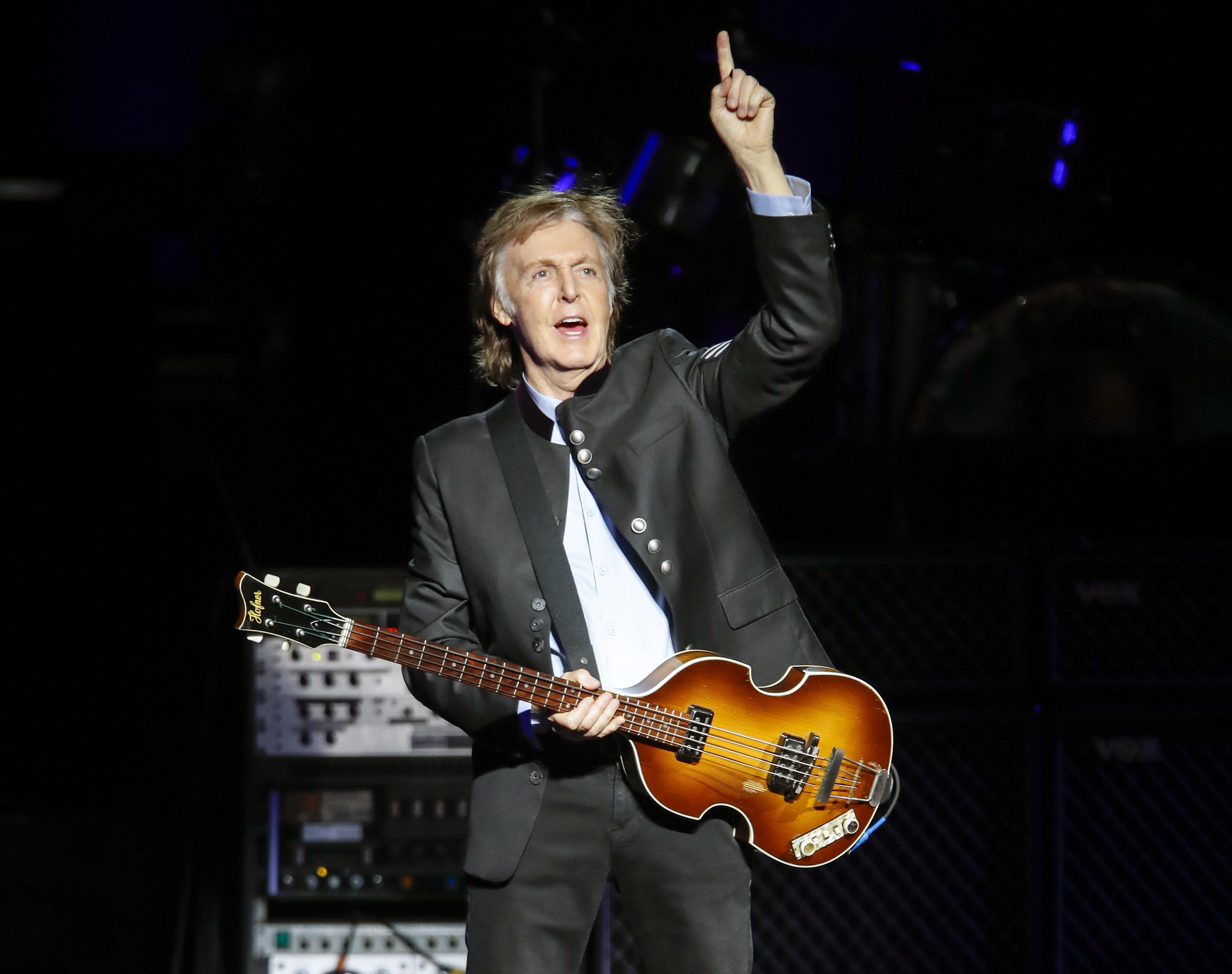 A 15 días del recital de Paul McCartney, clausuraron el Campo Argentino de Polo