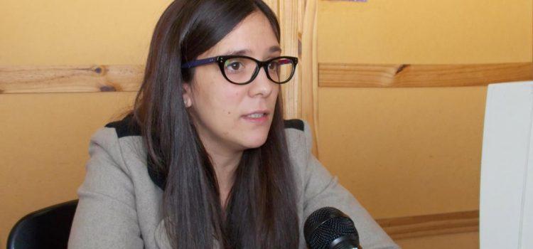 Eugenia Vallota sobre el convenio de Oftalmología: «Es una cuestión de formas»