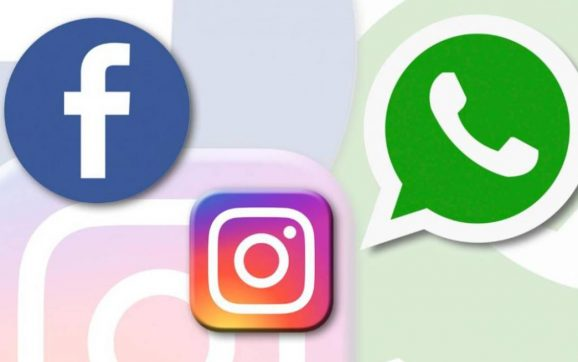 ¿Cuándo vuelven a andar Facebook, Instagram y WhatsApp? Gustavo Talaván lo contó en DestaK2