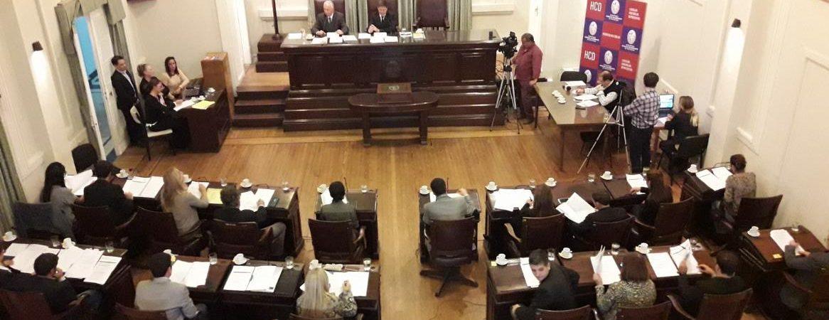 """Alejandro Tucci: """"Acá no hay plata de por medio, yo no quiero un cargo en la Municipalidad"""""""