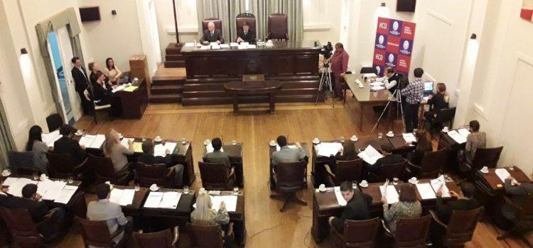 Alejandro Tucci: «Acá no hay plata de por medio, yo no quiero un cargo en la Municipalidad»