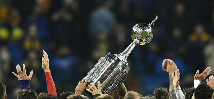 Copa Libertadores: debutan Boca, River, San Lorenzo, Huracán, Godoy Cruz y Rosario Central