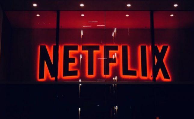 Estos son los estrenos de Netflix para abril