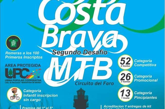 2do. DESAFIO 'COSTA BRAVA «Carrera RURAL BIKE.