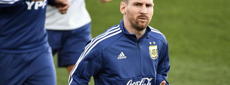 Hablamos con Jorge Barril sobre la actualidad de la Selección Argentina