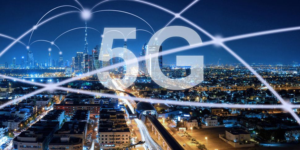 5 cambios claves que traerá la tecnología 5G
