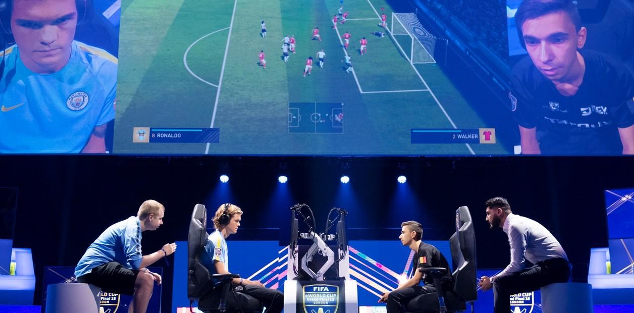 La AFA lanzó la convocatoria para la primera Selección Argentina de fútbol virtual de FIFA 19
