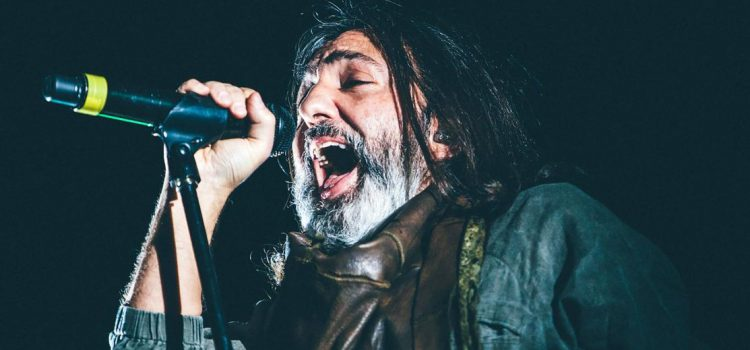 Babasónicos, la primera banda argentina en grabar en los estudios de Spotify