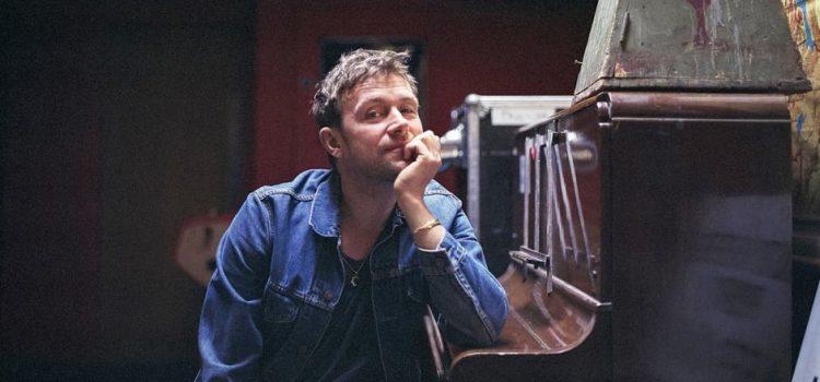 Damon Albarn lanzó nueva música con su banda Africa Express