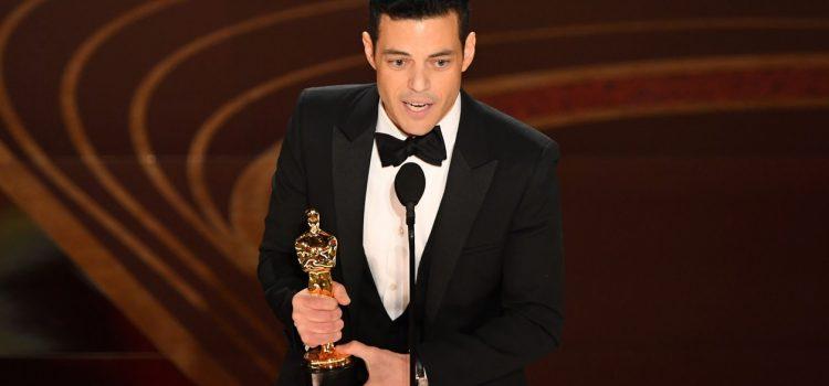 Rami Malek sería el próximo villano de James Bond