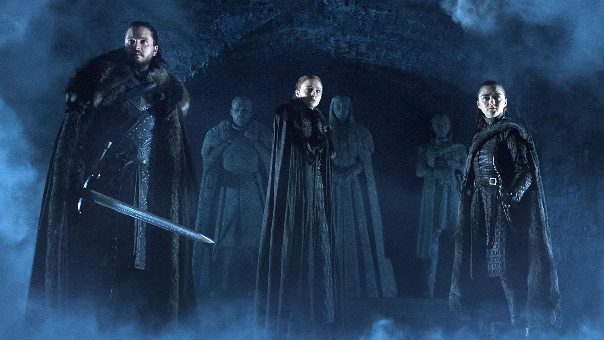 Game of Thrones: El trailer completo de la última temporada
