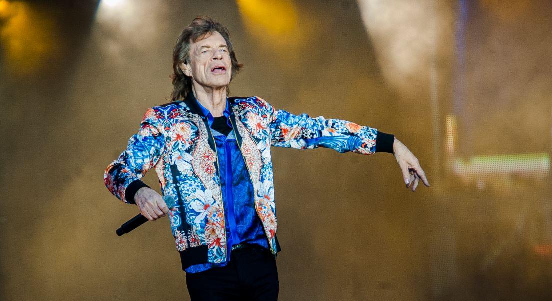 Mick Jagger, mejor que nunca: lo operaron del corazón y baila como si nada