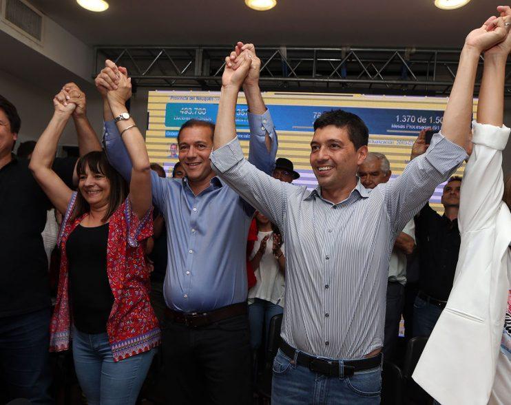 Las elecciones en Neuquén por Elio Brat