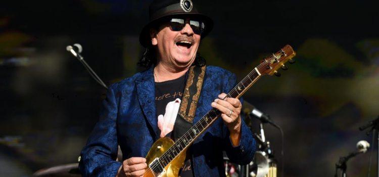 "Santana rendirá homenaje al ""Continente negro"" en ""Africa Speaks"""