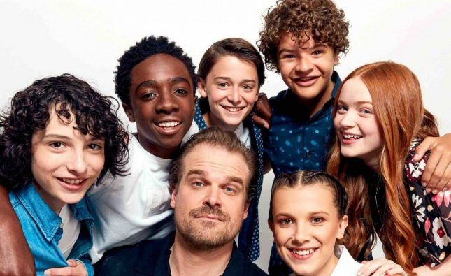 Stranger Things revela la sinopsis de su tercera temporada