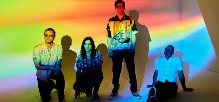 Weezer estrena canción y anuncia nuevo álbum: «Van Weezer»