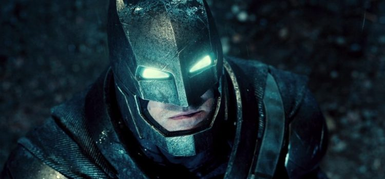 The Batman: Los candidatos para reemplazar a Ben Affleck
