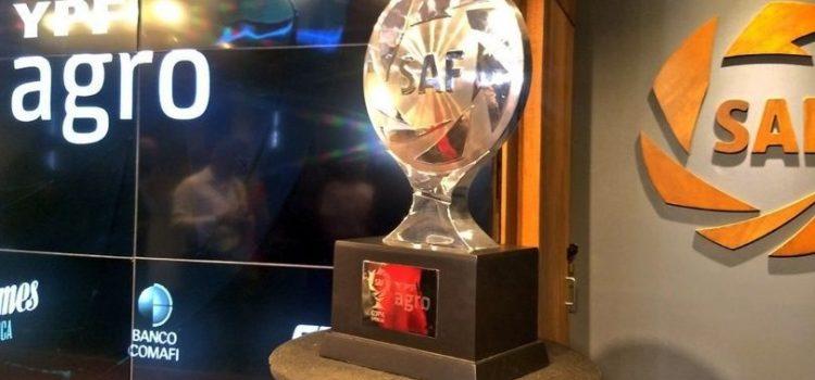 Se presentó la Copa Superliga: así será el nuevo torneo avalado por AFA