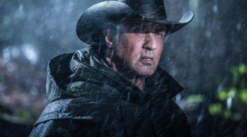 La nueva película de Rambo se estrena en septiembre