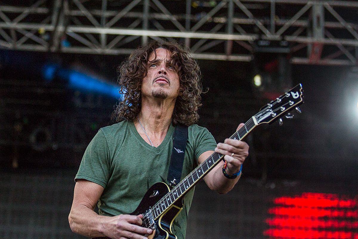 "Soundgarden comparte registro en vivo de ""Black Hole Sun"""