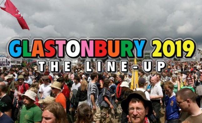 Glastonbury revela su potente cartel con The Killers y The Cure a la cabeza