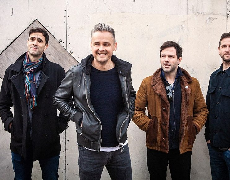 Keane estrena su quinto álbum: «Cause and Effect»