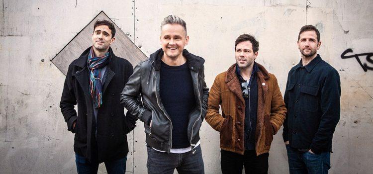 Keane estrenó «The Way I Feel», su nuevo tema