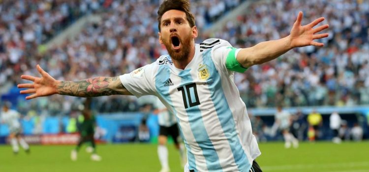 Con Lionel Messi otra vez entre los convocados salió una nueva lista de la Selección