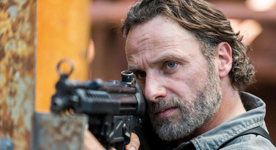 The Walking Dead: Andrew Lincoln está arrepentido de haberse ido de la serie