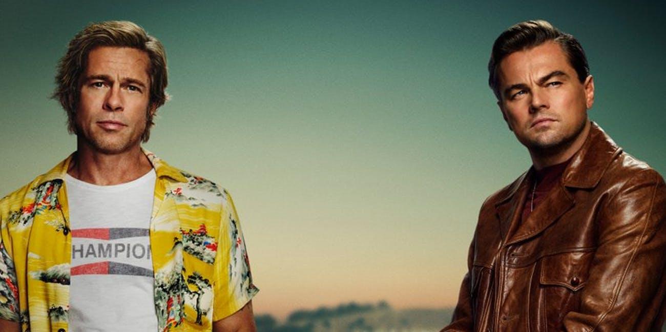 """Trailer de la nueva película de Tarantino: """"Once Upon a Time in Hollywood"""""""