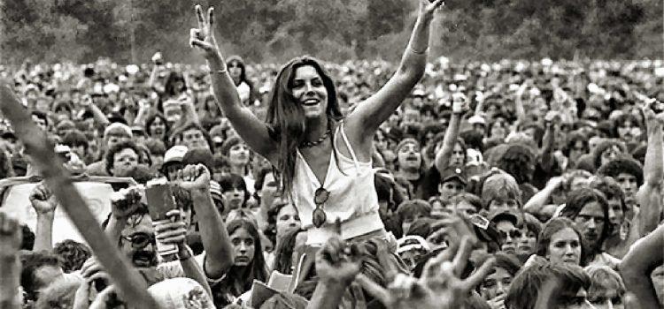 Cancelan la edición aniversario de Woodstock