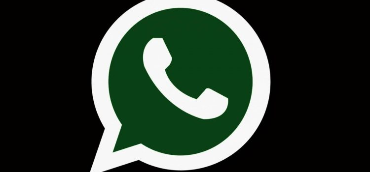WhatsApp: Así será el modo oscuro