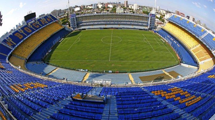 Las sedes que postulará Argentina para la Copa América 2020