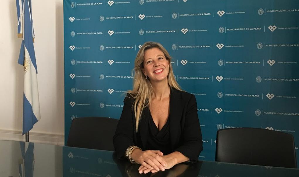 Daniela Aruj analizó las medidas que lanzó el Gobierno