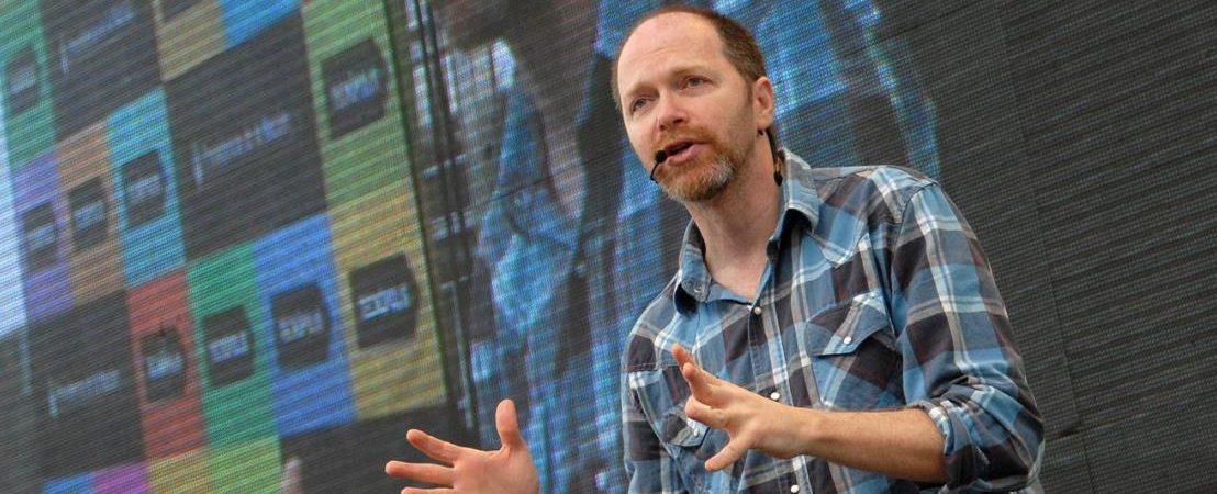 """Diego Golombek: """"La idea es contar que la ciencia está en todos lados"""""""