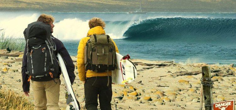 «La Ola sin Fronteras», la experiencia de Los Gauchos del Mar en Malvinas