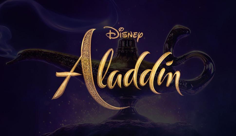 Aladdin estrena un nuevo adelanto