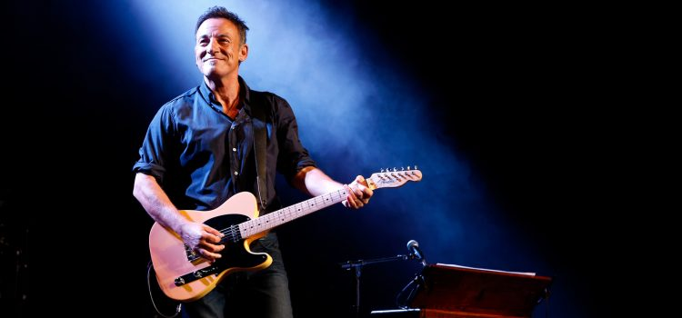 "Bruce Springsteen lanzó ""There Goes My Miracle"", su nueva canción"
