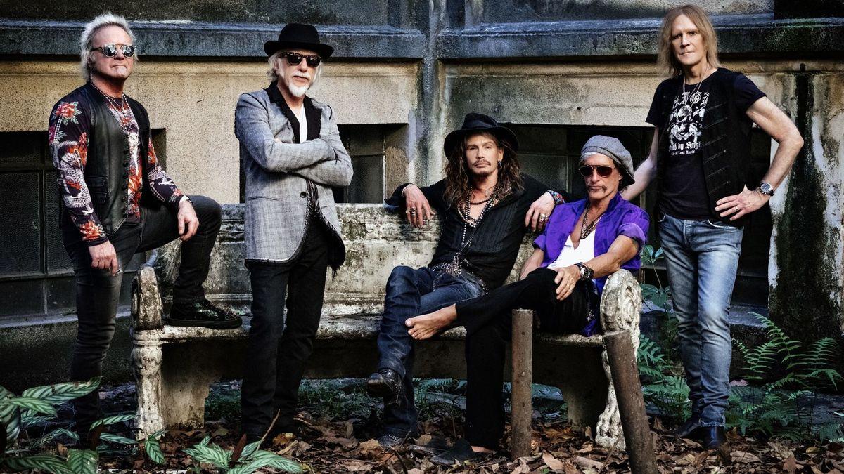 A 26 años de «Get a Grip» de Aerosmith