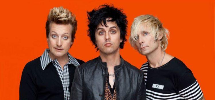 """Green Day estrenó el primer adelanto de su nuevo álbum: """"Father Of All…"""""""