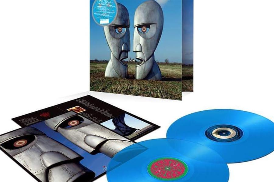 Pink Floyd anuncia edición especial en vinilo de «The Division Bell»