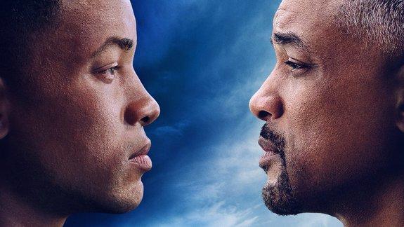 Will Smith protagoniza el primer trailer de Gemini Man