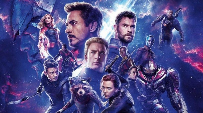 Avengers: Endgame camino a ser la película más taquillera de la historia