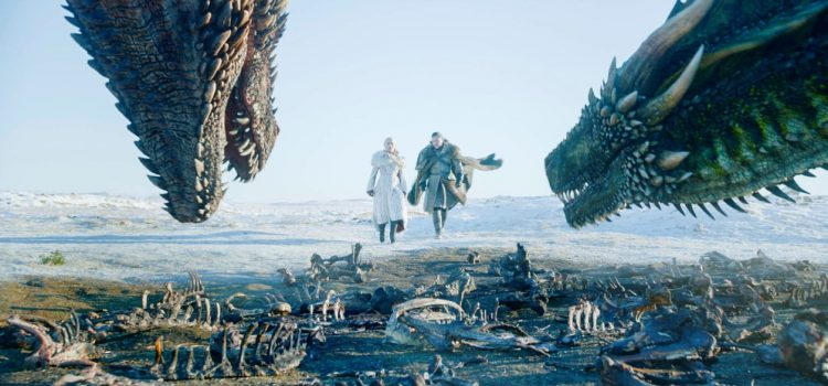Mirá el trailer del segundo episodio de Game of Thrones