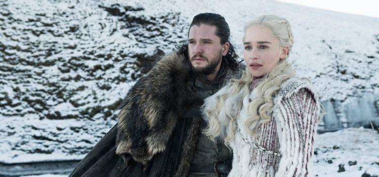 Game of Thrones prepara una nueva película