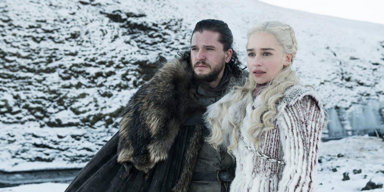 Game of Thrones: pistas ocultas en las primeras imágenes del capítulo 2