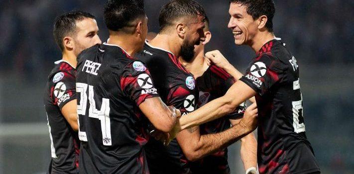 River debuta en la Copa Argentina ante Argentino de Merlo