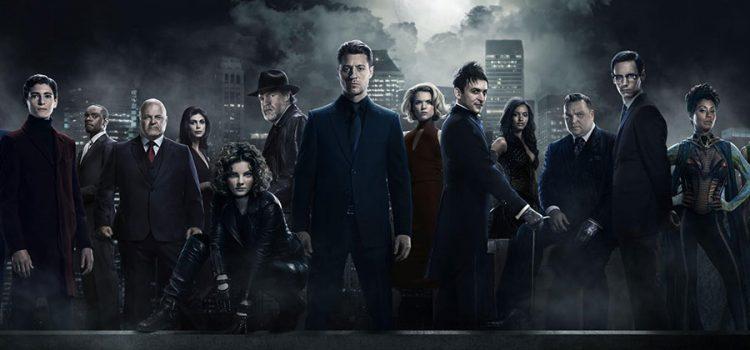Gotham: El trailer del final revela un nuevo vistazo de Batman