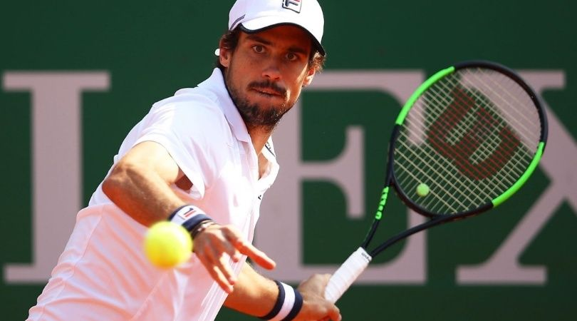 Pella le ganó a Cecchinato y va por más en el Masters 1000 de Montecarlo
