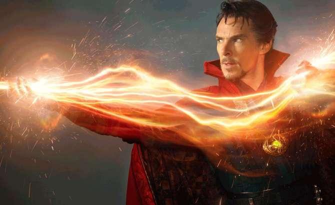 Doctor Strange 2 llegaría en 2020